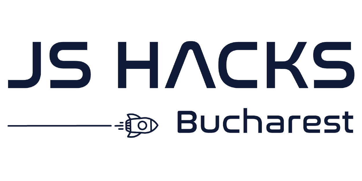 logo design website Romania jshacks-logo